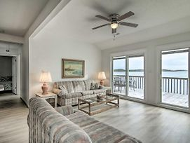 Cozy Bethany Beach House With Deck And Bay Views! photos Exterior