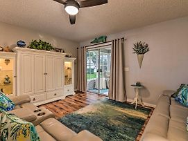 Home In The Villages W/Lanai + Comm Amenities photos Exterior