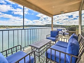 New! Lake Travis Condominium With Spectacular Views photos Exterior
