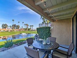 Coachella Valley Condo 14 Mi To Palm Springs! photos Exterior