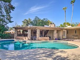 House W/ Backyard Oasis Near Spring Training! photos Exterior