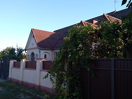 Guesthouse Stuga In Transnistrian Village Tirnauca photos Exterior