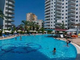 Fancy Apartment In Alanya 125M2! photos Exterior