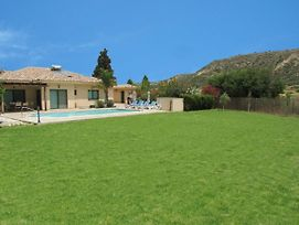 Gorgeous Bungalow By Pissouri Bay With Private Big Pool Landcaped Gardenwifi photos Exterior