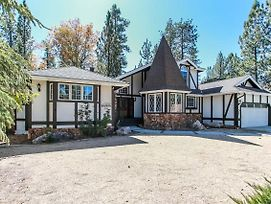A Slice Of Heaven-1889 By Big Bear Vacations photos Exterior