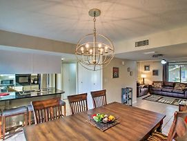 Tranquil Tempe Townhome W/Pool, By Asu & Golf photos Exterior