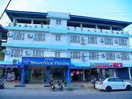 Hotel Mount View Pristine photos Exterior