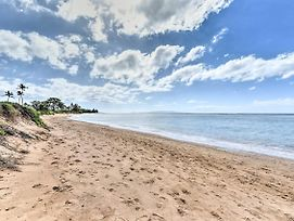Lovely Oceanfront Kihei Condo W/Pool & Spa Access! photos Exterior