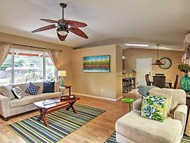 Remodeled 3Br Kona Duplex W/ A/C, Steps From Beach photos Exterior