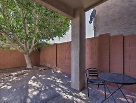 Updated Home W/Patio Near Foothills Golf Club photos Exterior