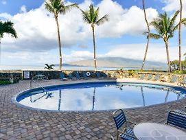 Kihei Condo Steps To Beach W/ Pool & New Ac! photos Exterior