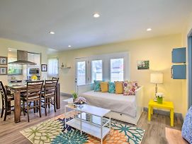 Eclectic Home W/ Office - 8 Miles To Uptown! photos Exterior