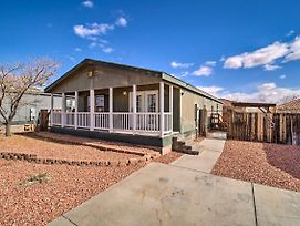 Az Retreat W/ Patio & Bbq, 3Mi To Lake Powell! photos Exterior