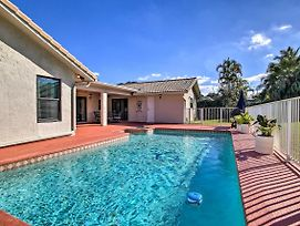 Large Home With Bbq - Golf, Beach And Dine Nearby! photos Exterior