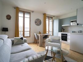 Lovely Apt At Stade De France With View photos Exterior