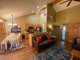 Malheur #2 -Sunriver Vacation Rentals By Sunset Lodging photos Exterior
