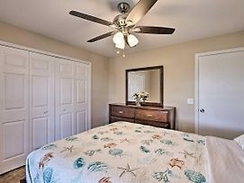 Cape Coral Escape W/ Lanai ~3 Mi To Downtown! photos Exterior