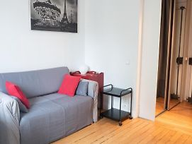 Beautiful Charming And Bright Apt 5 Min From Paris photos Exterior