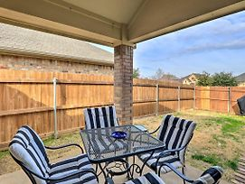 Pet-Friendly Home, Near Ft. Worth Stockyards photos Exterior