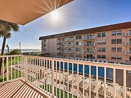 Inviting Cocoa Beach Condo W/ Ideal Location! photos Exterior