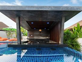 Garden Pool Villa Near Rawai Beach 1 photos Exterior