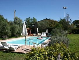 Migliorini Apartment Sleeps 4 With Pool And Wifi photos Exterior