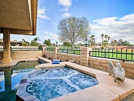 Upscale Home W/ Private Pool & Theater Room! photos Exterior