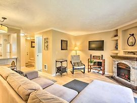 Cozy Condo With Pool - By Downtown Eugene And Uo! photos Exterior
