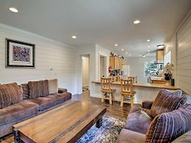 Lake Arrowhead Hideaway With Game Room And Patio! photos Exterior