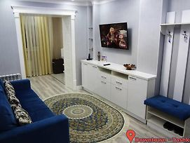 The New Apartment In The Heart Of Tashkent photos Exterior