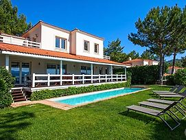 Gocek Villa Sleeps 10 With Pool Air Con And Wifi photos Exterior