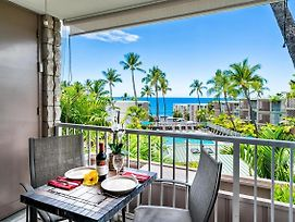 Beautiful Ocean Views Top Floor Free Wifi Affordable Starts At $99/Night photos Exterior