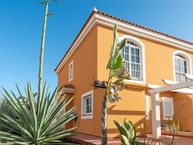 Family Villa Fuerteventura With Pool photos Exterior