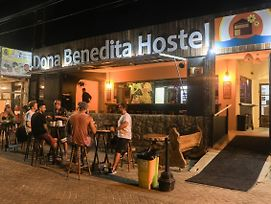 Dona Benedita Hostel photos Exterior