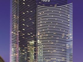 Vdara Hotel & Spa At Aria Las Vegas By Suiteness photos Exterior