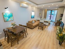 Sunny Nguyen Chanh Large Apartment photos Exterior