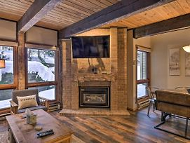 Beautifully Updated Condo @ The Lodge At Steamboat photos Exterior