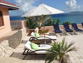 Dream Villa Saint Martin Run photos Exterior