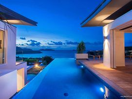 Dream Villa St-Barth Win photos Exterior