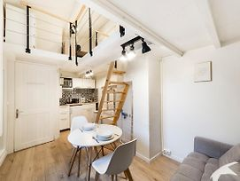 Cozy And Modern Studio In The 5Th Arrondissement Of Lyon photos Exterior