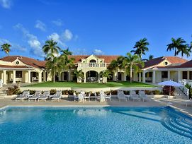 Dream Villa Sxm Trump photos Exterior