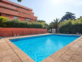 Aesthetic Apartment In Nice With Swimming Pool photos Exterior