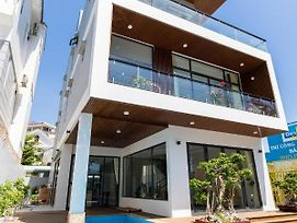 Sea Villa Luxury - New photos Exterior