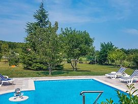 Nice Home In Labin W/ Outdoor Swimming Pool, Wifi And 2 Bedrooms photos Exterior