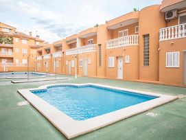 Nice Apartment In Moncofa W/ Outdoor Swimming Pool And 3 Bedrooms photos Exterior