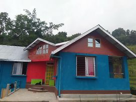 Pandeys Homestay Kalimpong photos Exterior