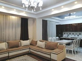 Elite Apartment With Comfortable Conditions photos Exterior
