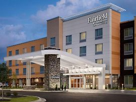 Fairfield By Marriott Inn And Suites Greenville Spartanburg Duncan photos Exterior