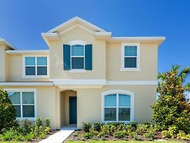 1501 Orlando Newest Resort Super Luxury Town Home photos Exterior