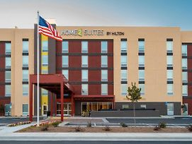 Home2 Suites By Hilton Bakersfield photos Exterior
